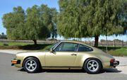1977 Porsche 911 61382 miles