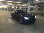 2008 BMW M5 m5Base Sedan 4-Door