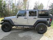 2015 Jeep WranglerBase Sport Utility 4-Door