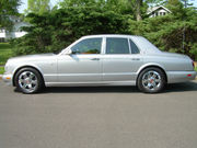 2003 Bentley Arnage4 Door