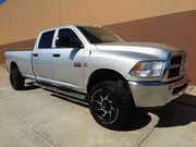 2012 Dodge Ram 2500 ST CrewCab LWB 4X4 6.7L DIESEL Texan Rust Free